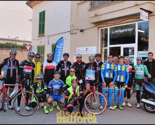 Fin de semana Curro Bikes (2)